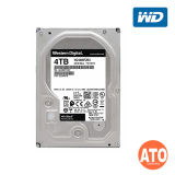"WD Performance Black Desktop HDD 3.5"" SATA 6GB/s - 4 TB 7200rpm, 256mb, Sata III (Black) ** 5 yrs Warranty"