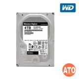 """WD Performance Black Desktop HDD 3.5"""" SATA 6GB/s - 4 TB 7200rpm, 256mb, Sata III (Black) ** 5 yrs Warranty"""