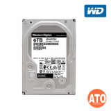 "WD Performance Black Desktop HDD 3.5"" SATA 6GB/s - 6 TB 7200rpm, 256mb, Sata III (Black) ** 5 yrs Warranty"