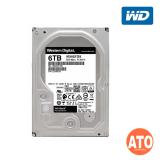 """WD Performance Black Desktop HDD 3.5"""" SATA 6GB/s - 6 TB 7200rpm, 256mb, Sata III (Black) ** 5 yrs Warranty"""