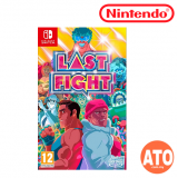 Last Fight for Nintendo Switch (EU)