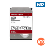"WD Red for NAS 3.5"" SATA 6GB/s - 10 TB , 256MB SATA lll ** 3 yrs Warranty"