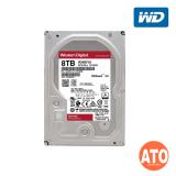 "WD Red for NAS 3.5"" SATA 6GB/s - 8 TB , 256MB SATA lll ** 3 yrs Warranty"