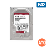 """WD Red Pro for NAS Hard Drive S 3.5"""" SATA 6GB/s - 4 TB PRO ** 3 yrs Warranty"""