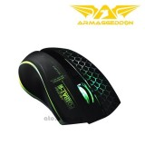 Armaggeddon Wireless Mikoyan FOXBAT-III Kevlar-13 Mouse