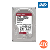 """WD Red Pro for NAS Hard Drive S 3.5"""" SATA 6GB/s - 6 TB PRO ** 3 yrs Warranty"""