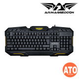 Armaggeddon Gaming Keyboard AK-300X