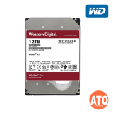 """WD Red Pro for NAS Hard Drive S 3.5"""" SATA 6GB/s - 12 TB PRO ** 3 yrs Warranty"""