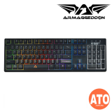 Armaggeddon Gaming Keyboard AK-999 SFX