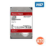 """WD Red Pro for NAS Hard Drive S 3.5"""" SATA 6GB/s - 14 TB PRO ** 3 yrs Warranty"""