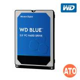 "WD 2.5"" notebook hdd SATA , 5400RPM ** 2 yrs Warranty"
