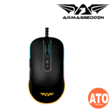 Armaggeddon Gaming Mouse Falcon III
