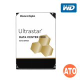 "WD ENTERPRISE HDD 3.5"" Ultrastar SATA Series** 5 yrs Warranty"