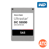 "WD 3.5"" Ultrastar SAS Series** 5 yrs Warranty"
