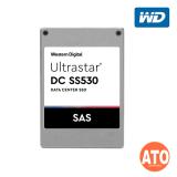 "WD 3.5"" Ultrastar SAS Series** 5 yrs Warranty"