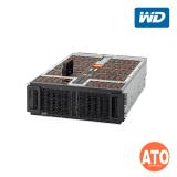 WD Ultrastar Storage Enclosure/JBOD + HDD ** 5 yrs Warranty