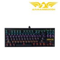 Armaggeddon MKA-3C PsychFalcon (2017) Gaming Keyboard