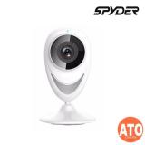 Spyder EC8-G6 180 º Eyes 360 Cloud Camera
