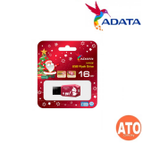 ADATA 16GB UV100F Christmas Theme USB2.0