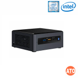 Intel BOXNUC8I3BEH3  8th Gen i3 NUC Barebone Mini PC Kit