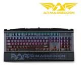 Armaggeddon Psychraptor MKA-9C Keyboard