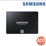 """Samsung SSD 860 EVO SATA 6 - 2.5"""" (2TB l 4TB) **5 Yrswarrenty"""