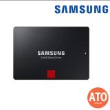 "Samsung SSD 860 Pro SATA 6 - 2.5"" (250GB l 500GB l 1TB l 2TB l 4TB) **5 Yrswarrenty"