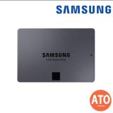 """Samsung SSD 860 QVO SATA 6 - 2.5"""" (1TB l 2TB l 4TB) **3 Yrs warrenty"""