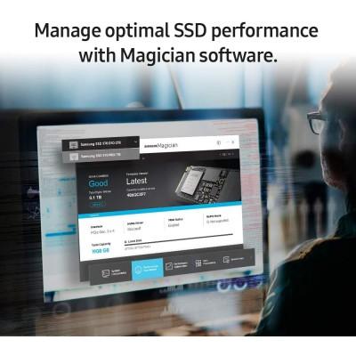 Samsung SSD 970 PRO PCIe 3.0 NVMe 1.2 M.2 (2280) (512GB l 1TB) **5 Yrs warrenty