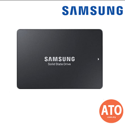 "Samsung SSD SM863A SATA 6 2.5""- 960GB **3 Yrs warrenty"