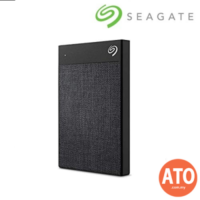 Seagate Backup Plus Ultra Slim Touch (2TB)