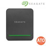Seagate BarraCuda Fast SSD (500GB l 1TB l 2TB)