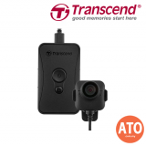 TRANSCEND DrivePro Body 52 Camera **2 Years Limited Warranty