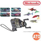 **REORDER**ETA 2~3WEEKS**JOY-CON FISHING ROD [BAKUTSURI HUNTERS MEGA FISHING ROD DX SET] FOR NINTENDO SWITCH(JPN)