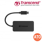 Transcend Information USB Type-C 4-Port Hub (TS-HUB2C)