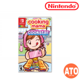 Cooking Mama: Cookstar for Nintendo Switch (US-ENG)