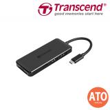Transcend 6-in-1 USB Type-C Hub USB 3.1 Gen 2 (TS-HUB5C)