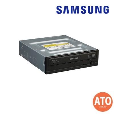 Samsung SH-224 24X SATA Internal DVD Writer (RETAIL PACK)