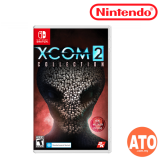 Xcom 2 Collection 典藏合輯 for Nintendo Switch (ENG/CHI)