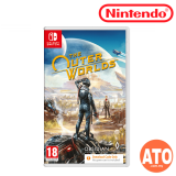 The Outer Worlds 天外世界 for Nintendo Switch (US-ENG/CHI)