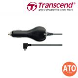 TRANSCEND Car Lighter Adapter