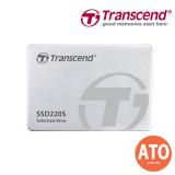 "Transcend SSD220S 2.5"" Sata 3 Solid State Drive (SSD) 960GB"