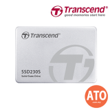 "Transcend SSD230S 2.5"" Sata 3 Solid State Drive (3D NAND Flash Memory) 2TB"