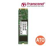 Transcend SATA III 6Gb/s MTS820 M.2 SSD (TLC Flash NAND) 561GB