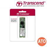 Transcend M.2 SATA III MTS830S (TLC 3D NAND) (WITH D-RAM CACHE) (128GB l 256GBl 512GB l 1TB l 2TB )