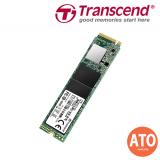 Transcend NVMe PCIe Gen3 x4 MTE110s M.2 SSD (3D TLC NAND) 1TB