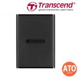 Transcend ESD230C Portable SSD (USB 3.1 Gen 2 Type-C) (240GB l 480GB l 960GB ))
