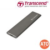 Transcend ESD250C Portable SSD (USB 3.1 Gen 2 Type-C) 960GB