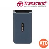 Transcend ESD350C Portable SSD (USB 3.1 Gen 2 USB Type-C) (240GB l 480GB l 960GB)