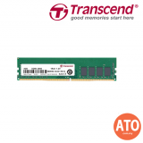 Transcend RAM DDR4 2666MHz (U-DIMM) (4GB l 8GB l 16GB)